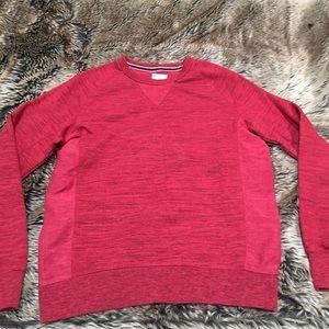 Champion Textured French Terry CrewNeck Sweatshirt